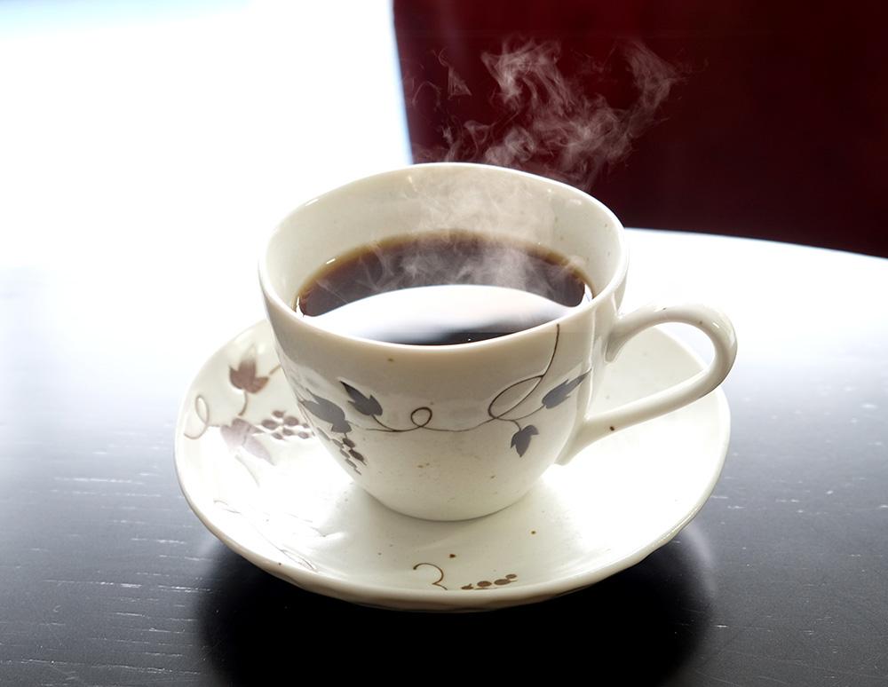 展望カフェ